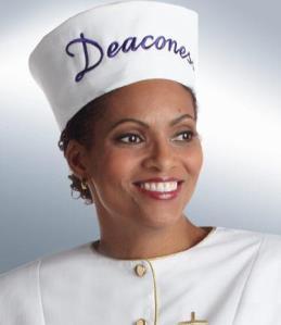 Deaconess