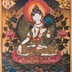 Thangka of Tara