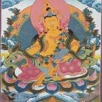 Kubera Painting