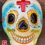 Skull Mask Design 5