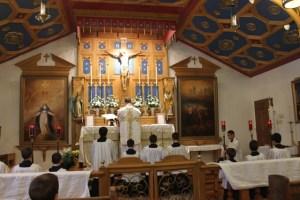 Our Lady Of Fatima Pequannock, NJ