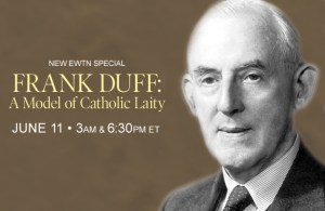 Frank Duff Legion of Mary