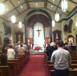 June Photos _Sacred Heart Clifton NJ _001a