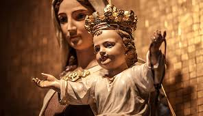 Mother of Fair Love and Holy Hope