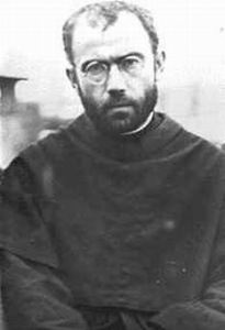 Saint Maximilian Kolbe_001