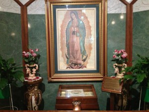 The Shrine of The Unborn