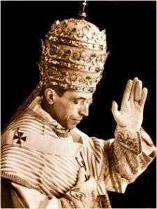Pius II In Tiera