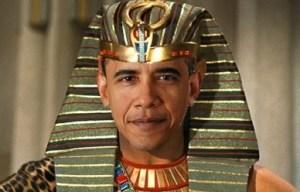 Obama_Pharoah