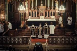 Requiem Mass for Louis XVI