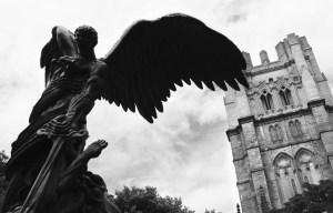 Saint Michael The Archangel _2016