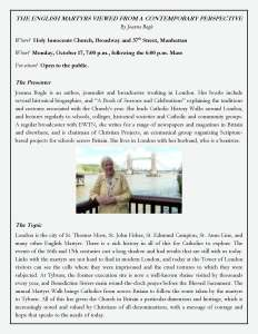talk-on-the-english-martyrs-on-monday-10-17-by-joanna-bogle