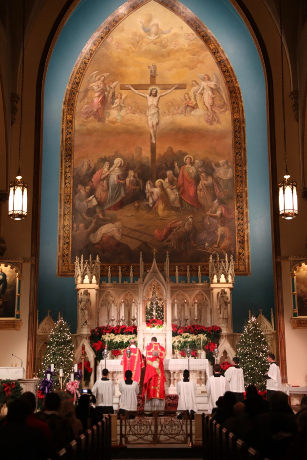 SSPX News | Traditional Catholics Emerge