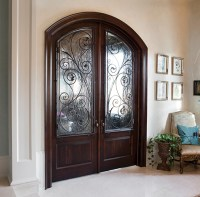 Custom Interior French Doors Gallery
