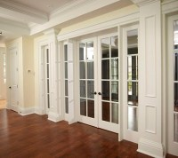 Custom Interior French Doors Gallery | Traditional Door
