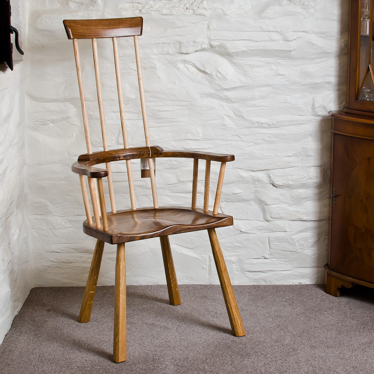 handmade wooden chairs pvc lounge chair traditional 4 stick