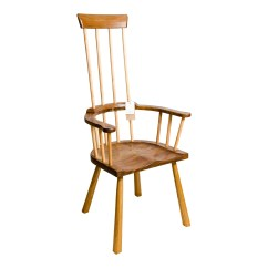Handmade Wooden Chairs Office Depot Traditional 4 Stick Chair