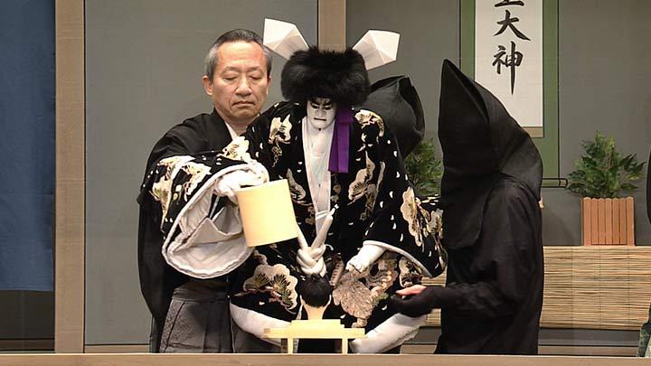 Bunraku Traditional Kyoto