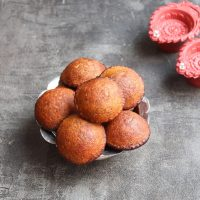 Instant Sweet Appam | Godhumai appam