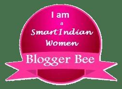 Blogger Badge SIW