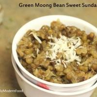 Pachai Payaru Vella Sundal  | Green gram sweet sundal