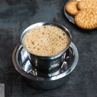 Filter Coffee without chicory