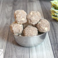 Mixed Millet Laddu | Millet laddu
