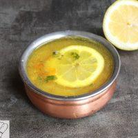 Lemon Rasam | Elumichai Rasam
