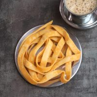 Ribbon pakoda | ribbon murukku