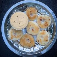 Kurunai Adai Peanut chutney