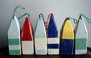 Buoys  TRADITIONAL MARINE OUTFITTERS