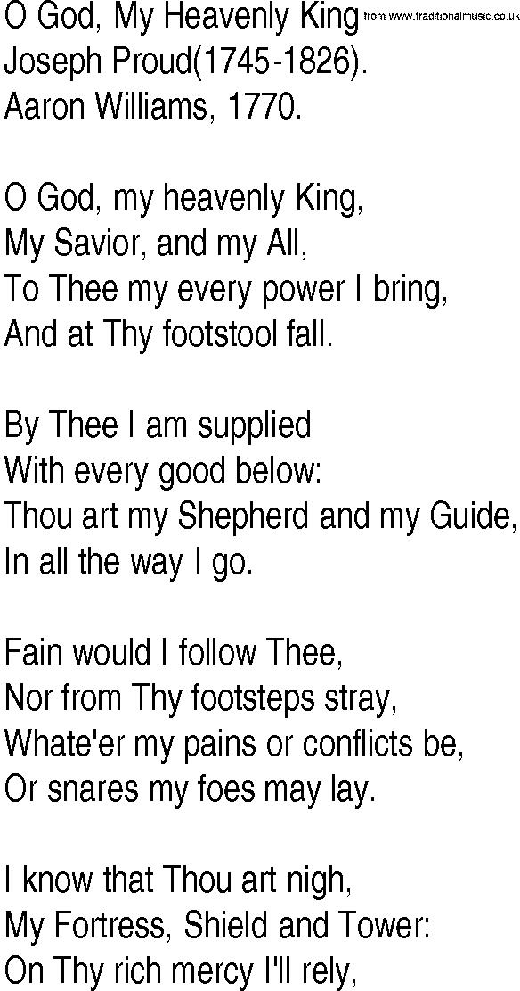But God Rich In Mercy Lyrics : mercy, lyrics, Gospel, Lyrics, Heavenly, Joseph, Proud