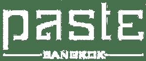 Paste Logo White Trans