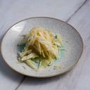 Chopped Sweet Pineapple (สับปะรดสับ)