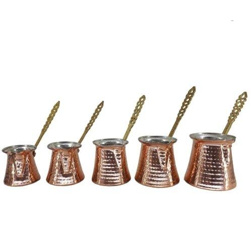 Turkish Coffee Pot - Original Copper