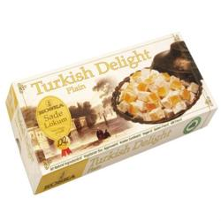 Koska Plain Turkish Delight 500 Gr.