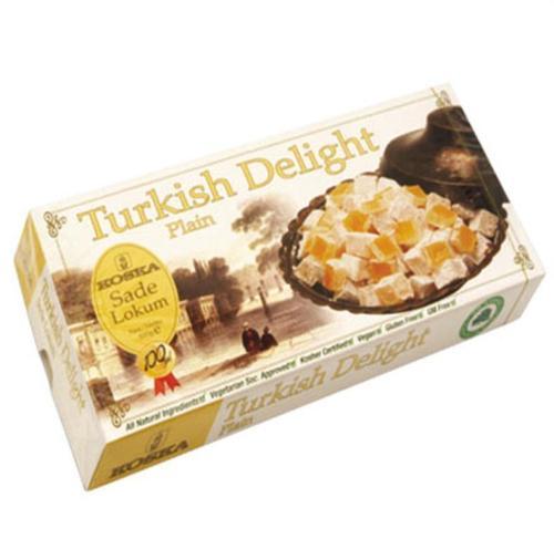 Koska Plain Turkish Delight 500 Gr.