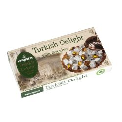 Koska Turkish Delight With Pistachio 500 Gr.