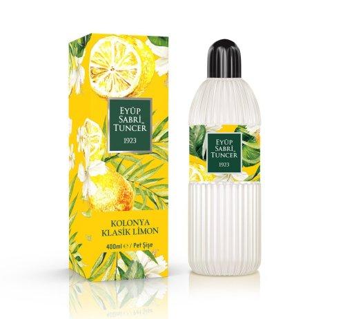 Eyup Sabri Tuncer Lemon Cologne 400 ml