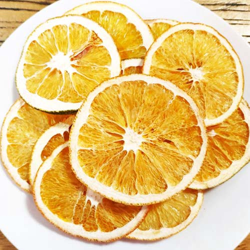 Organic Dried Alanya Orange 30g
