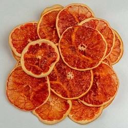 Organic Dried Grapefruit 30g