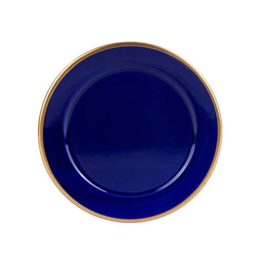 Karaca Roya Ceramic Turkish Delight Bowl