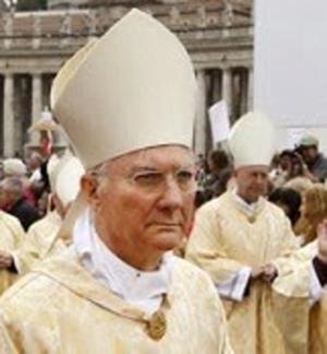 Arzobispo Marini