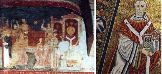 Nicolas II - Inocencio II