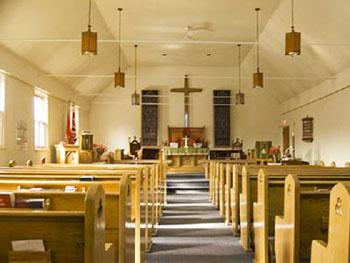 ecuménica anglicano católica