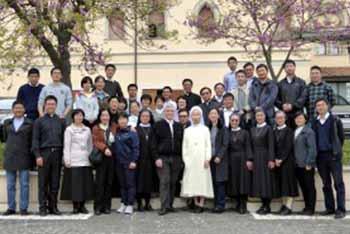 formación pastoral