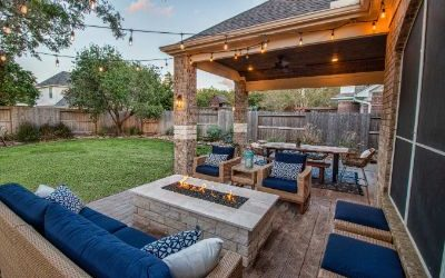 stamped concrete tradition outdoor living