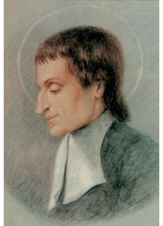 St. Louis-Marie Grignion de Montfort - New Advent