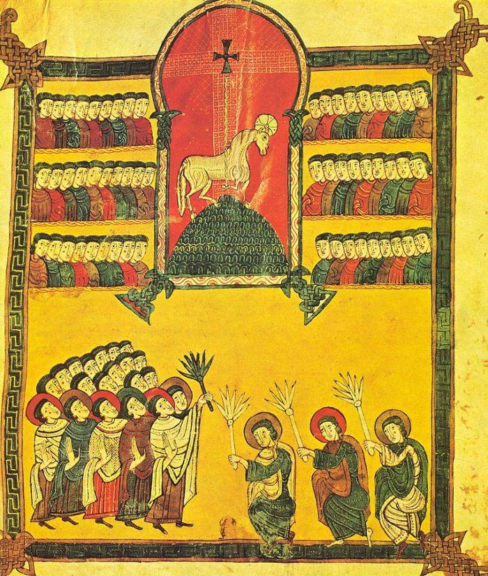 martyrs-lamb