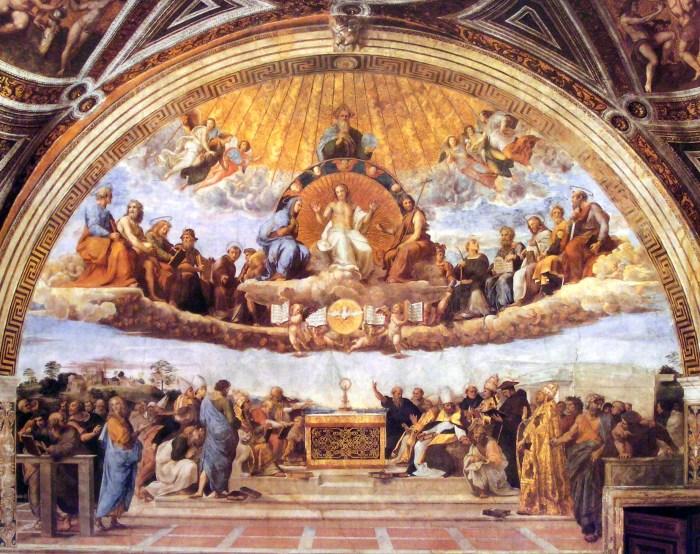 sanzio_raffaello_-_disputa_del_sacramento_-_1508-1511_-_hi_res