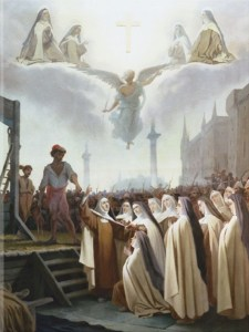 martyrs-of-compiegne